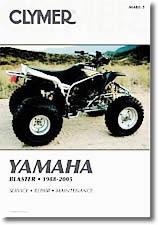 Yamaha Blaster YFS 200 (1988-2005)