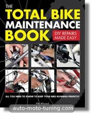 Réparation et entretien total du vélo