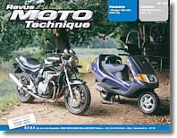Suzuki 600 Bandit