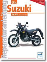 Suzuki DR 650 (1990-1996)