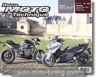 Triumph Speed Triple 1050 cm³ (2011-2013)