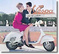 La Vespa depuis 1945