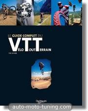 Le guide complet du Vélo Tout Terrain