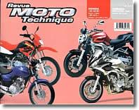 Yamaha FZ6 N et FZ6 S (2004 et 2005)