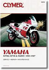 Yamaha FZ 700, FZX 700 Fazer