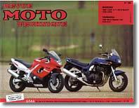 Yamaha YZF 600 R Thunder Cat
