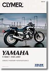 Yamaha VMX 12 V-Max