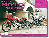 Yamaha XJ 400