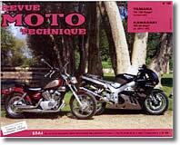 Yamha XV 125 Virago, XVS 125 Dragstar