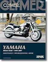 Yamaha Road Star XV 1600 et XV 1700