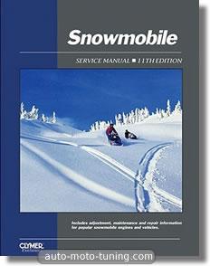 Snowmobile (1962-1986)