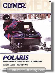 Motoneige Polaris (1990-1995)