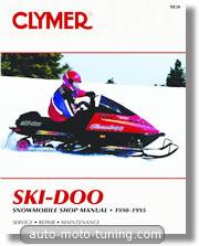 Ski Doo Formula (1990-1995)