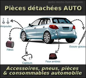 Pièces détachées pour automobiles