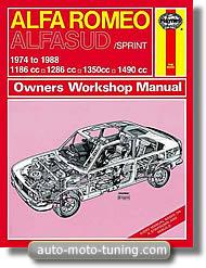 RTA Alfa Romeo Alfasud (1974-1988)