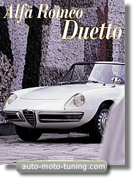 Documentation automobile Alfa Romeo Duetto