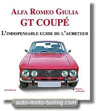 Alfa Giulia GT Coupé