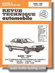 Audi 100 (depuis 1993)