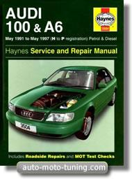 RTA Audi 100 (1991-1997)