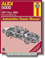 RTA Audi 5000