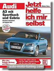 Revue technique Audi A3 (depuis 2003)