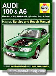 RTA Audi A6 (1991-1997)