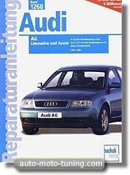 RTA Audi A6 (1997-2001)