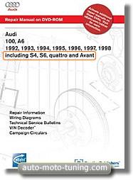 RTA Audi S4 (1999)