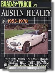 Documentation Austin Healey