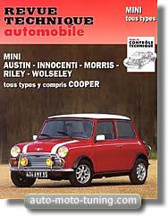 RTA Austin Mini (1959-1992)