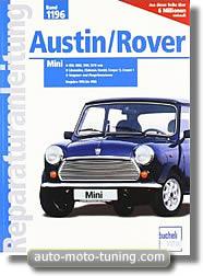 Revue technique Austin Mini