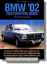 Restauration Bmw 1600