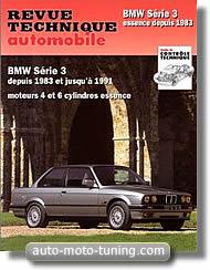 RTA BMW Série 3 (1983-1991)