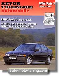 RTA BMW moteurs 4 et 6 cylindres