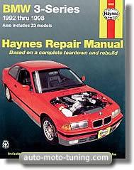 Revue technique BMW M42 1.8L, M43 et M44