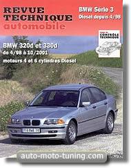 BMW 320 et 330 diesel