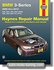 Revue technique BMW Série 3
