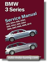 Revue technique BMW Série 3 de 2006 à 2010