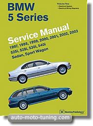 BMW série 5 (M52, M54, M62)