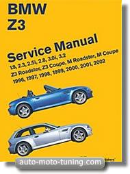 BMW Z3 (1996 à 2002)
