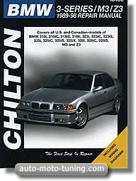 RTA BMW Z3