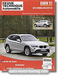 BMW X1 (2009-2012)