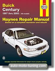 RTA Buick Century (1997-2005)