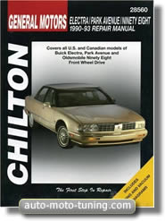 Buick Electra (1990-1993)