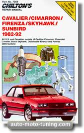 Buick Skyhawk (1982-1992)