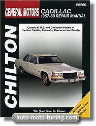 RTA Cadillac DeVille