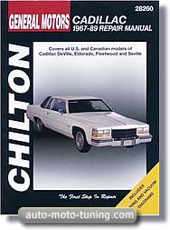 Revue Cadillac Seville