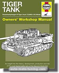Tank Tigre