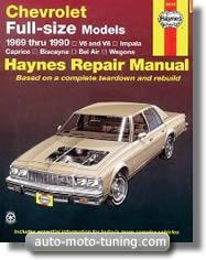 RTA Chevrolet Biscayne (1969-1990)