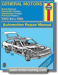 RTA Chevrolet Citation